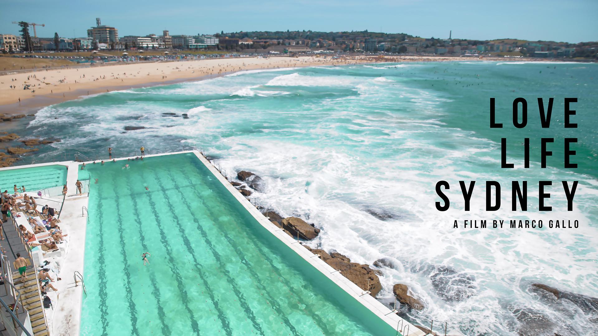 Love. Life. Sydney