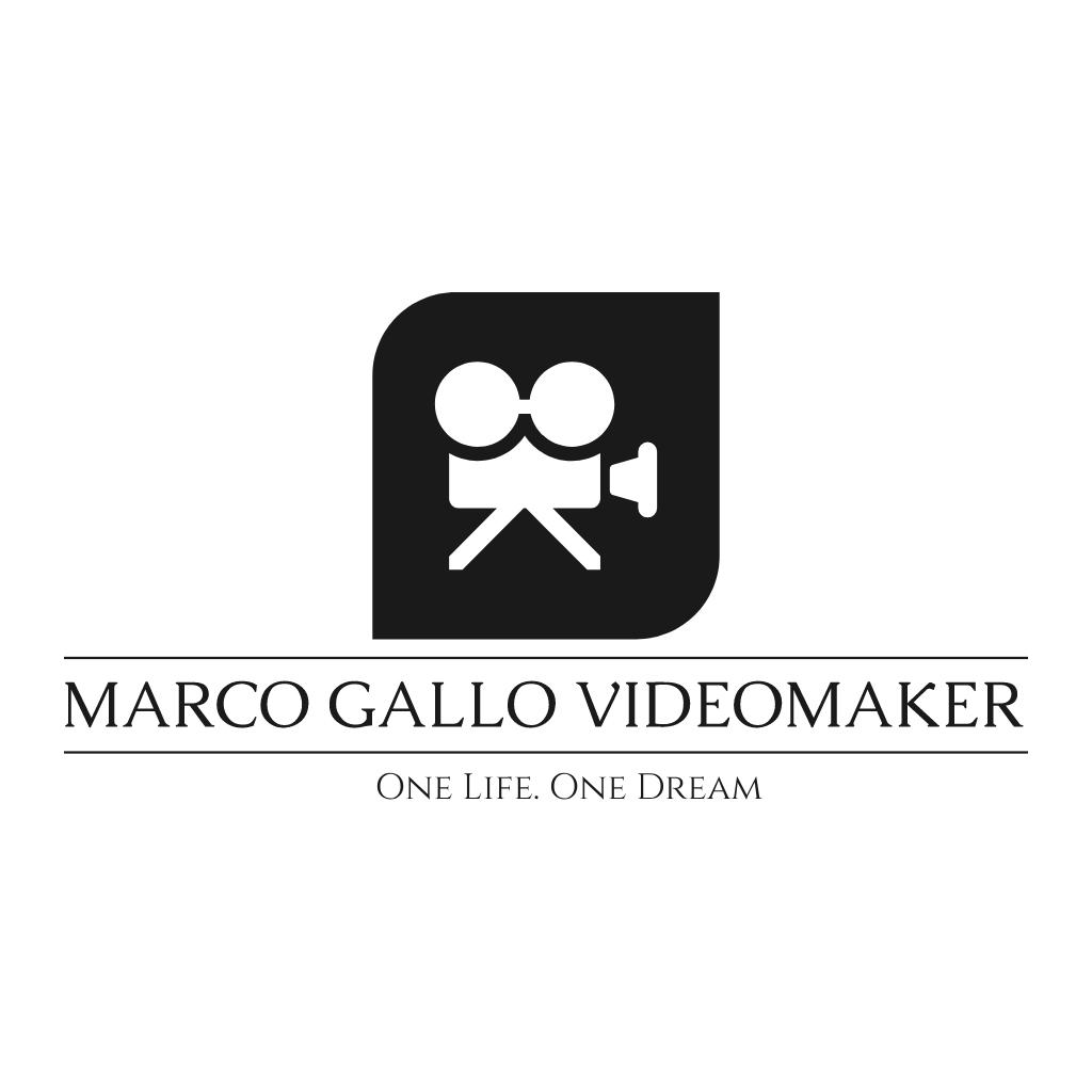 Marco Gallo Videomaker - One Life. One Dream