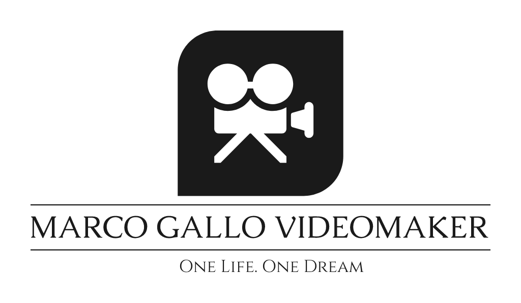 Marco Gallo Videomaker - One Life. One Dream